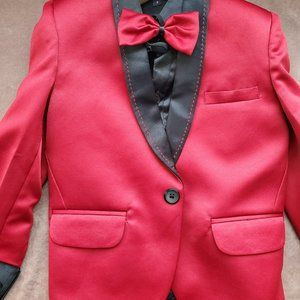 4 piece suit for 3 Year old boy